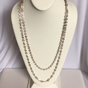 Milor Italy Sterling Silver (925) Necklace